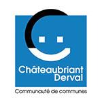 Logo Communauté de Communes de Chateaubriant-Derval