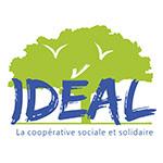 Logo d'IDEAL