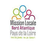 Logo de Mission Locale
